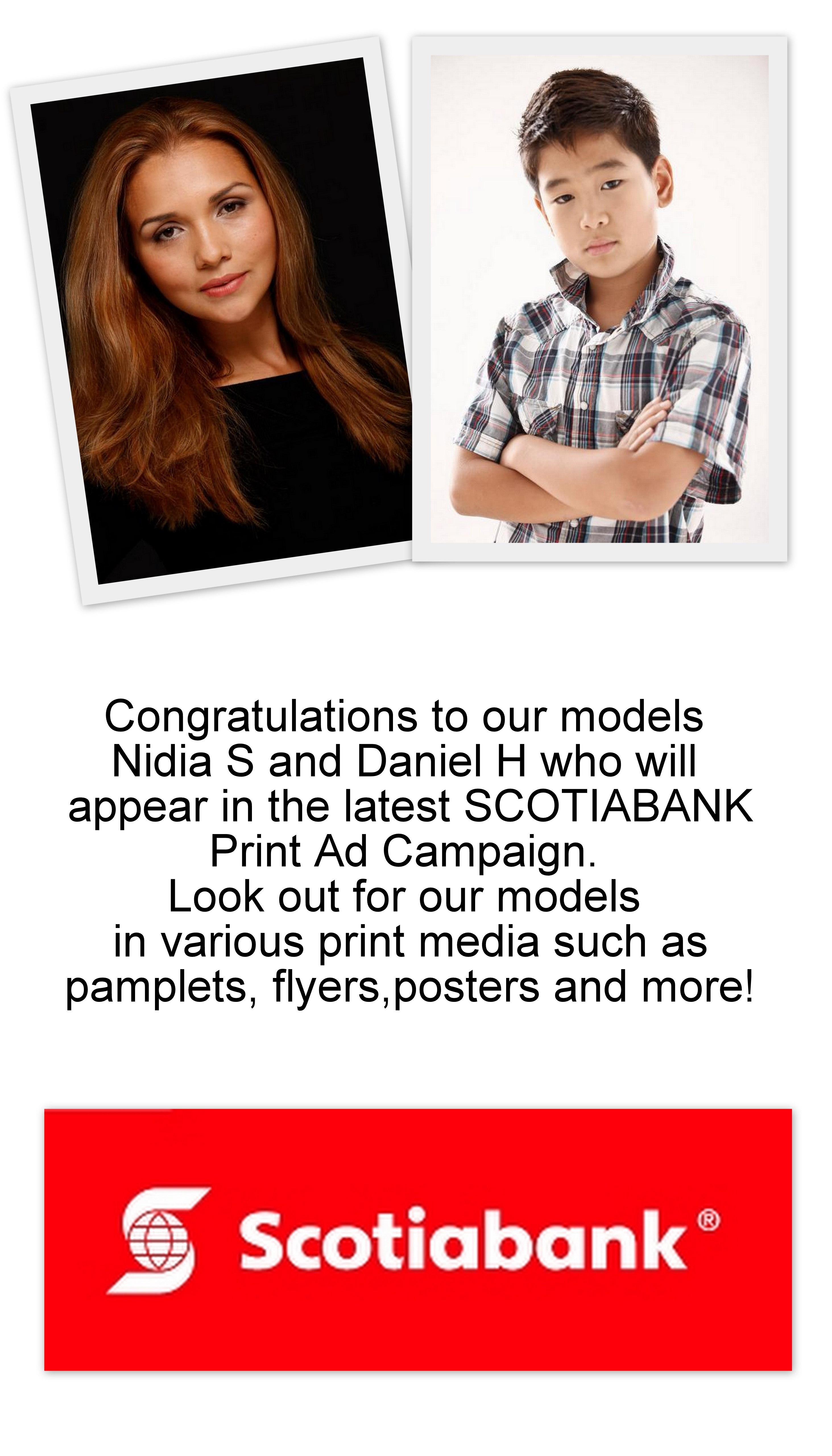 how to change address with scotiabank