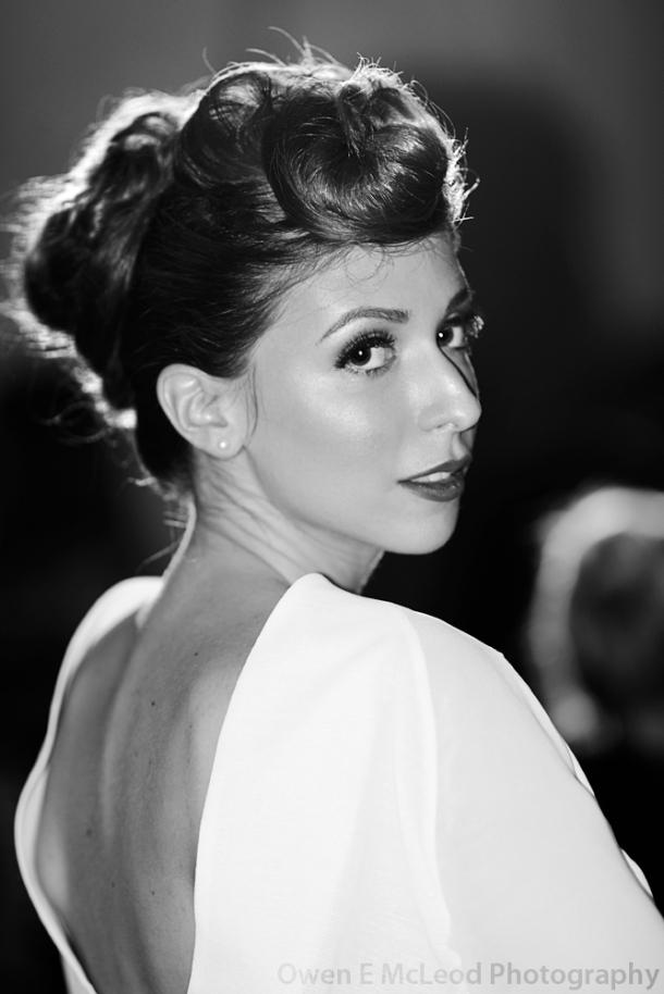 Angelique Bernabe