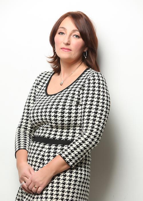 Luiza Mitroi