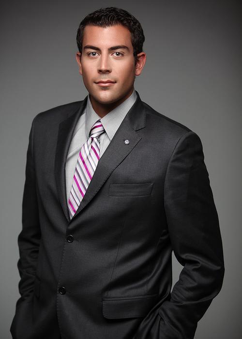 Matthew Bagazzoli