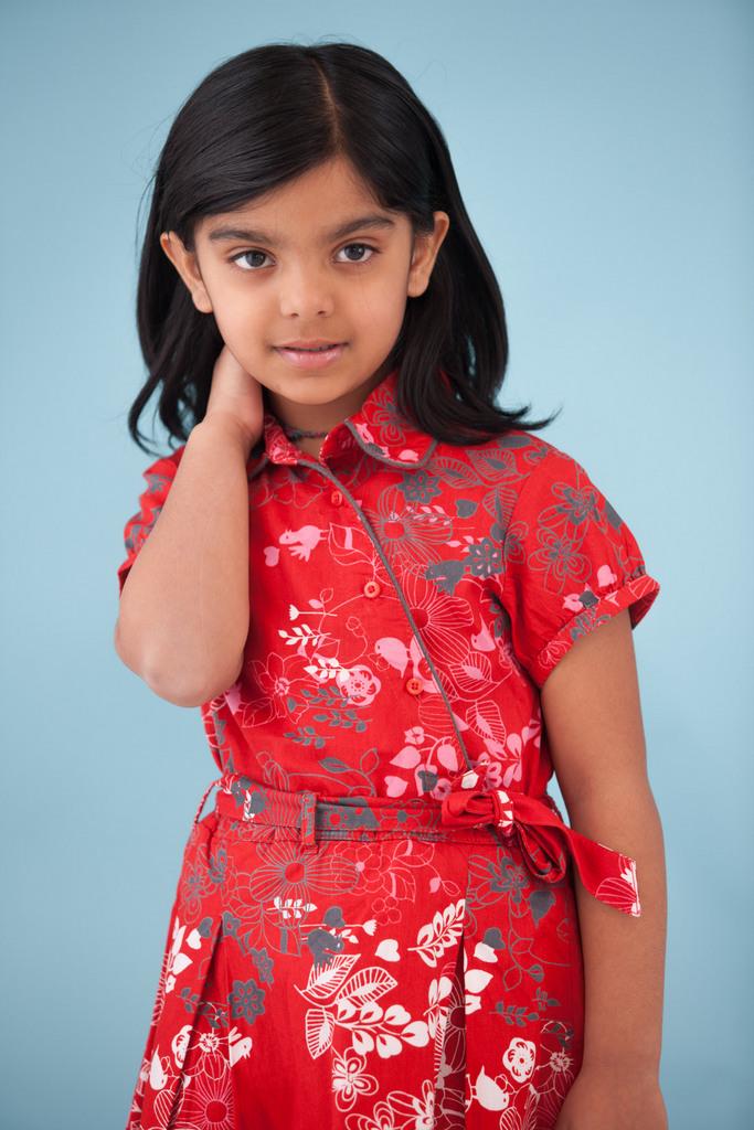 Orange Model Management Inc: Kids