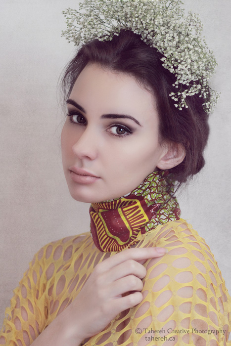 Tahereh Creative Photography - Bridal photoshoot - 28
