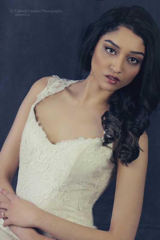Tahereh Creative Photography - Neda 3